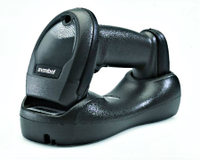 Zebra LS4278 Barcode Scanner Kit USB -Side view- from Barcodes.com.au