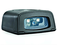 The Zebra DS457 Barcode Scanner -Front view- from Barcodes.com.au
