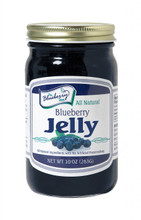 Blueberry Jelly 10oz.