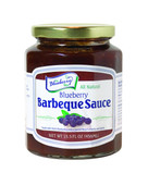 Blueberry Barbeque Sauce 15.5oz.