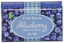 Blueberry Soap 3oz.