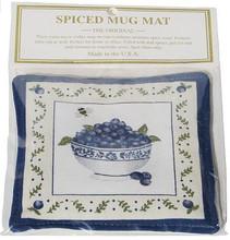 Spiced Mug Mat