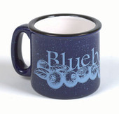 Blueberry Campfire Mug