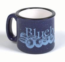 Blueberry Campfire Mug