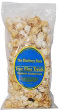 True Blue Treats - Dried Blueberries & Caramel Corn