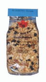 Blueberry Maple Pecan Granola Mix 2oz.