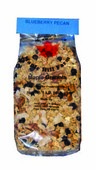 Blueberry Pecan Maple Granola Mix 2oz
