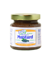 Mini Blueberry Mustard 4.5oz.