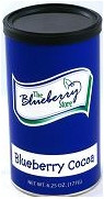 Blueberry Cocoa