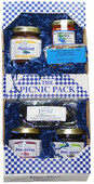 Picnic Pack Sampler Gift Box