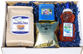 Blueberry Delight Gift Box