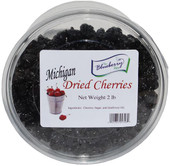 Michigan Dried Cherries 2lb.