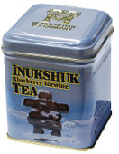 Inukshuk Blueberry Icewine Tea - 12ct. Tin
