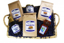 Blueberry Baker's Bliss Basket