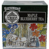 Blueberry Maple Tea in Box