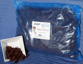 10b. Dried Michigan Cherries