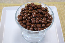 Milk Chocolate Covered Blueberries 5lb