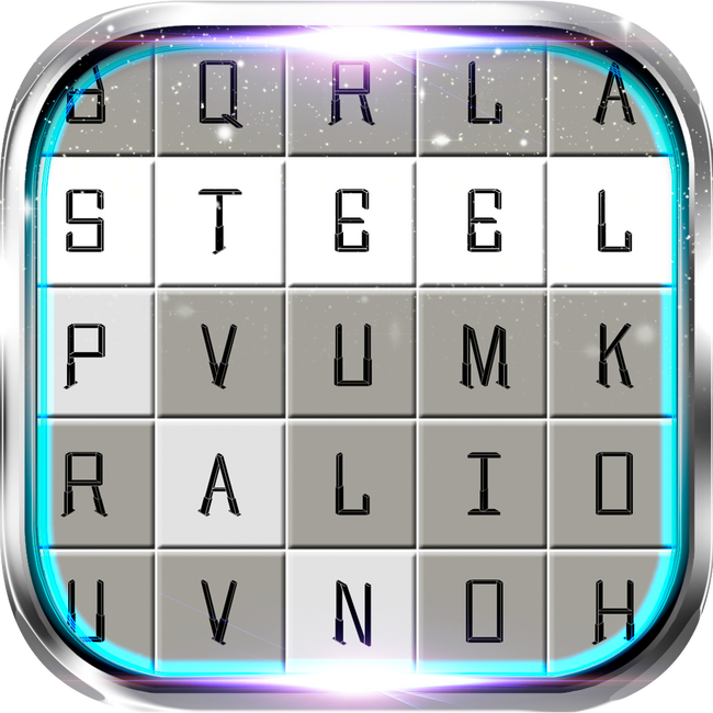 Steelpan Word Search