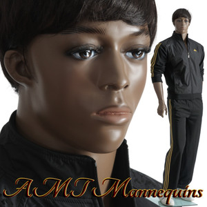 Mannequin Male Standing Model Andy