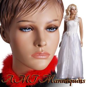 Mannequin Female Standing Model Nancy