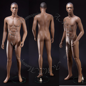 Mannequin Male Standing Model Jason (Plastic)