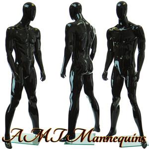 Mannequin Male Standing Model Matt (GB)