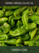 Green Chili Extra Virgin Olive Oil
