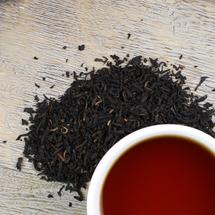 Chocolate Raspberry Truffle Black Tea