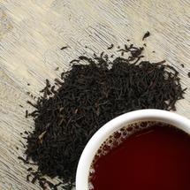 Butterscotch Caramel Toffee Decaf Black Tea