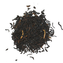 Vanilla Decaf Black Tea