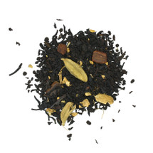 Hazelnut Vanilla Chai Black Tea