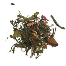 Blue Granate Green Tea