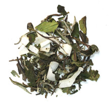 Coconut Lace White Tea