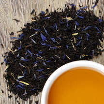 Blue Sapphire Black Tea