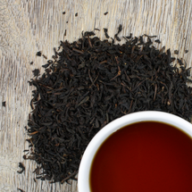 Vanilla Black Tea