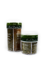4-Blend Shakers Include Rosa Maria Blend, Tuscany Blend, Parmesan Blend, and Sicilian Blend