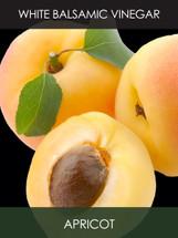 Blushing Apricot White Balsamic Vinegar