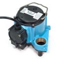 Little Giant - 8 Series Sump Pump - 8-CIM, 4/10 HP, 115 Volt - 3240 GPH