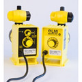 LMI - Liquid Feed Pumps - 0-24 GPD, Max at 110 PSI (ECONOMY) - P051-392SI