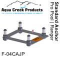 Aqua Creek Pro Pool / Ranger Standard Anchor