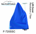 Aqua Creek Revolution Blue Lift Cover (for use with Solar Charger)