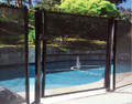 """GLI Inground PROTECT A POOL Safety Fence Gate 36"""" Wide x 4' Height"""