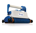 DuraMAX Bi Turbo T-RC Commercial Robotic Pool Cleaner with Ultra Cart Jr.