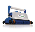 DuraMAX Duo Jr Commercial Robotic Pool Cleaner with Ultra Cart Jr.