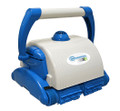 AquaMAX X2 Commercial Robotic Pool Cleaner with Ultra Cart Jr.