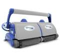 AquaMAX X4 Commercial Robotic Pool Cleaner with Ultra Cart
