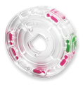 Lamotte Chlorine/Bromine Spin Disk, 50 per Box - 4328-H