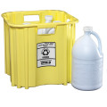 4 x 1 Gallon Case of Liquid Chlorine