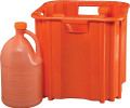 4 x 1 Gallon Case of Muriatic Acid