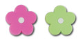 Flower vibration dampener